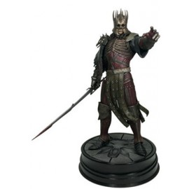 Figurine The Witcher 3 - King of the Hunt Eredin 20cm
