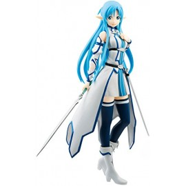 Sword Art Online - Asuna SQ version A 17cm