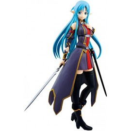 Sword Art Online - Asuna SQ (Yuki Color Version) version B 17cm
