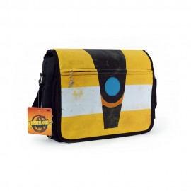Borderlands - Sac Coursier Claptrap 40x30 cm