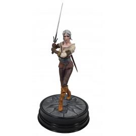 Figurine The Witcher 3 - Ciri 20 cm