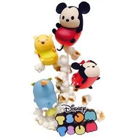 Figurine Disney - Tsum Tsum Figurine Premium Popcorn
