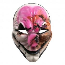 Masque Payday 2 - Old Hoxton en Vinyle