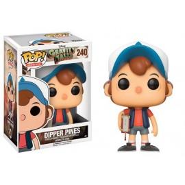 Figurine Gravity Falls - Dipper Pines Pop 10cm