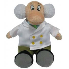 Peluche Astro Boy - Dr. Elefun 23cm