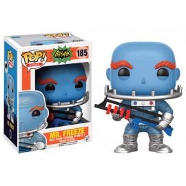 Figurine Batman Classic 66 - Mr. Freeze Pop 10cm