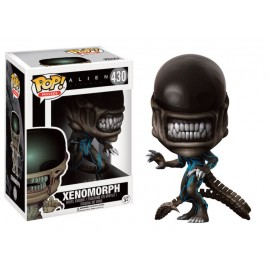 Figurine Alien Covenant - Xenomorph Pop 10cm