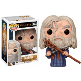 Figurine The Lord of the Ring - Gandalf Pop 10cm