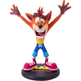 Figurine Crash Bandicoot 23cm