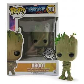Figurine Guardians of the Galaxy Vol. 2 - Teenage Groot Pop 10cm