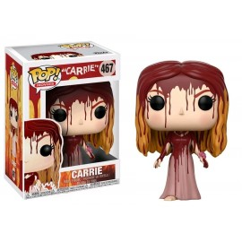 Figurine Carrie - Carrie Bloody Pop 10cm