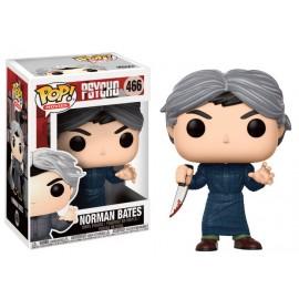 Figurine Psycho - Norman Bates Pop 10cm