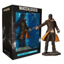 Figurine Watch Dogs - Aiden Pearce Execution 24 cm
