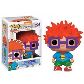 Figurine Les Razmoket - Chuckie Pop 10cm