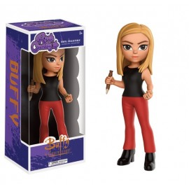 Figurine Buffy The Vampire Slayer - Rock Candy Buffy 13cm