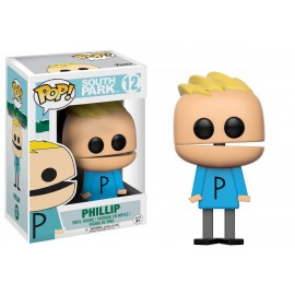 Figurine South Park - Phillip Pop 10cm