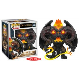 Figurine The Lord of the Ring - Balrog Oversized Pop 15cm