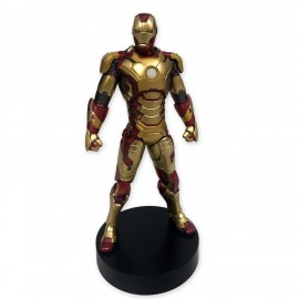 Figurine - Iron Man 3 - Mark 42 Sega 22cm