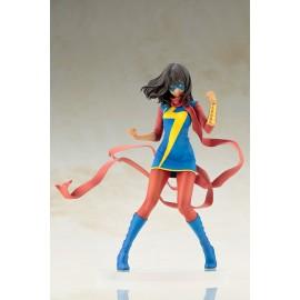 Figurine Marvel - Bishoujo Ms. Marvel Kamala Khan