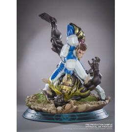 Statue Terra Formars - Shokichi Komachi HQS By Tsume