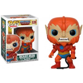 Figurine Master of the Universe - Beast Man Pop 10cm