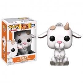 Moi Moche et Méchant 3 - Uni-Goat Lucky Exclusive Pop 10cm