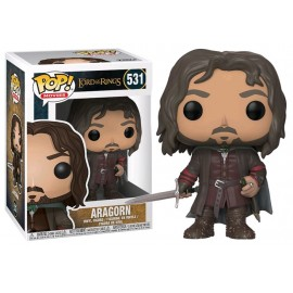 Figurine The Lord of the Ring - Aragorn Pop 10cm