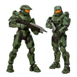 Figurine Halo - Master Chief arcticulé 80cm