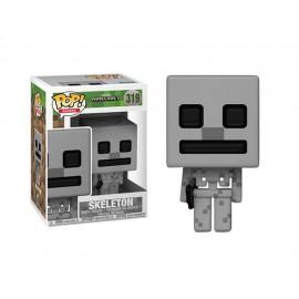 Figurine Minecraft - Skeleton Pop 10cm