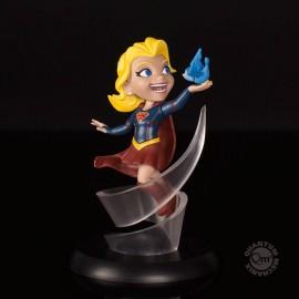 Figurine DC Comics - Q-Fig Supergirl 12 cm