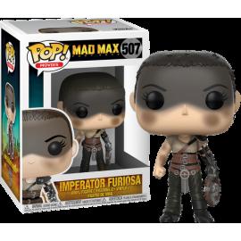 Figurine Mad Max Fury Road - Imperator Furiosa Pop 10cm