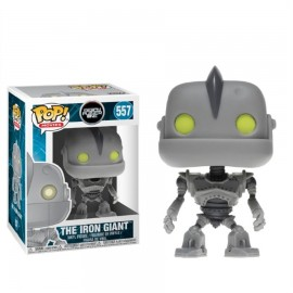 Figurine Ready Player One - iron Giant Pop 10cm