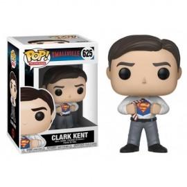 Figurine Smallville - Clark Kent Pop 10cm