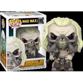 Figurine Mad Max Fury Road - Immortan Joe Pop 10cm
