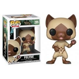 Figurine Monster Hunter - Felyne Pop 10cm