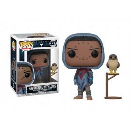Figurine Destiny - Hawthorne with Louis Pop 10cm
