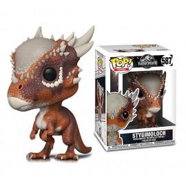 Figurine Jurassic World 2 - Stygimoloch Pop 10cm