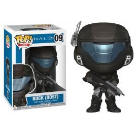 Figurine Halo - Buck (ODST) Helmeted Pop 10cm