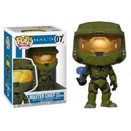 Figurine Halo -Master Chief with Cortana Pop 10cm