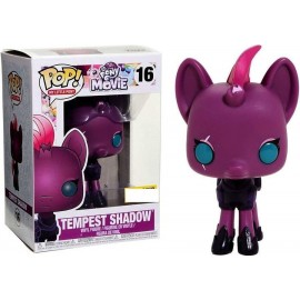 Figurine My Little Pony - MLP Movie Tempest Shadow Exclusive Pop 10cm