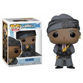 Figurine Un Prince à New York - Semmi Pop 10cm