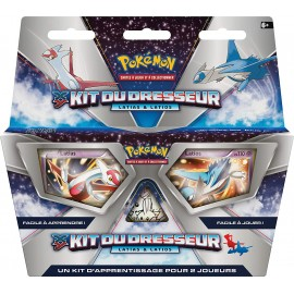 Pokemon Trading Card Game - Kit Du Dresseur - 2015