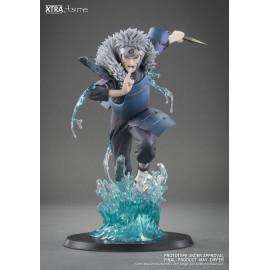 Figurine Naruto Shuppuden - Tobirama Senju XTRA by Tsume 20cm
