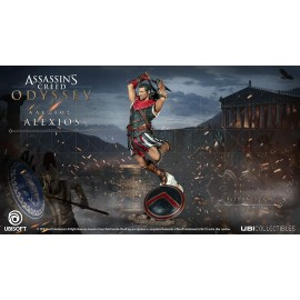 Figurine Assassin's Creed Odyssey - Alexios 32 cm