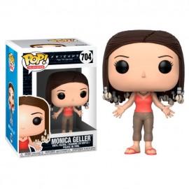 Figurine F.R.I.E.N.D.S - Vacation Monica Geller Pop 10cm