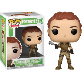Figurine Fortnite - Tower Recon Specialist Pop 10cm
