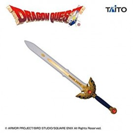 Epée Dragon Quest - Gallery Special Erdrick Sword 60cm