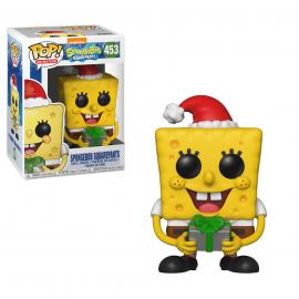 Figurine Bob l'Eponge - Spongebob Squarepants Pop 10cm