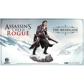 Figurine Assassin's Creed Rogue -The Renegade