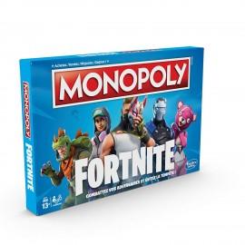 Jeu de société - Monopoly Fortnite